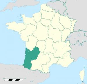 Impôts locaux région Aquitaine