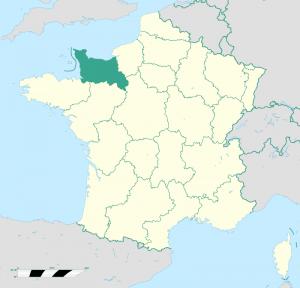 Impôts locaux région Basse-Normandie