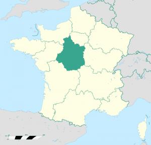 Impôts locaux région Centre
