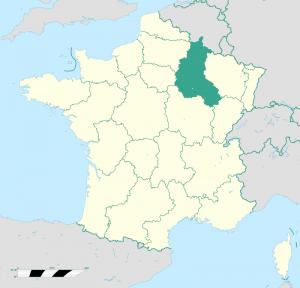 Impôts locaux région Champagne-Ardenne