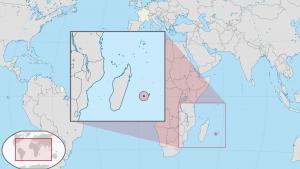 Impôts locaux région La Réunion
