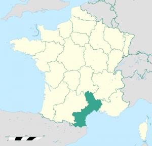 Impôts locaux région Languedoc-Roussillon