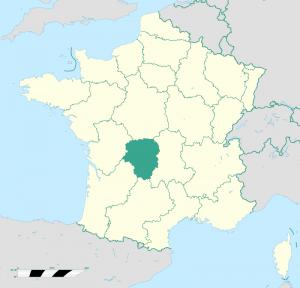 Impôts locaux région Limousin