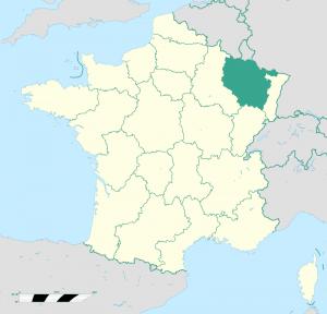 Impôts locaux région Lorraine