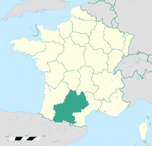 Impôts locaux région Midi-Pyrénées
