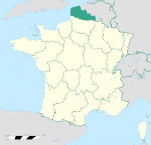 Impôts locaux région Nord-Pas-de-Calais