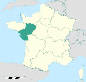 Impôts locaux région Pays de la Loire