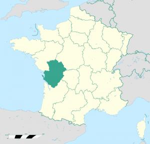 Impôts locaux région Poitou-Charentes