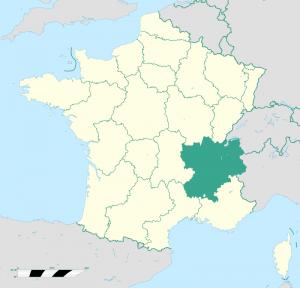 Impôts locaux région Rhône-Alpes