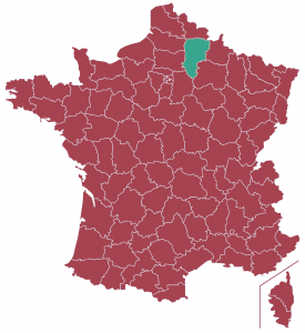 Impôts locaux département Aisne