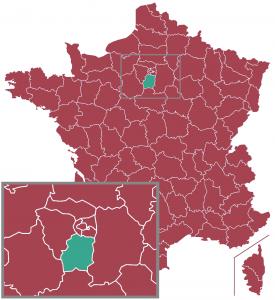Impôts locaux département Essonne